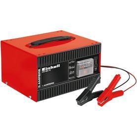 Underbar Batteriladdare Einhell CC-BC 5 - YepOrder.se webbutik HQ-09