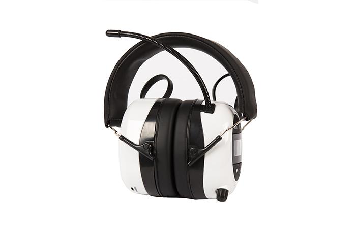 Splitter nya Hörselkåpor med Bluetooth AM/FM AUX - YepOrder.se webbutik MC-64